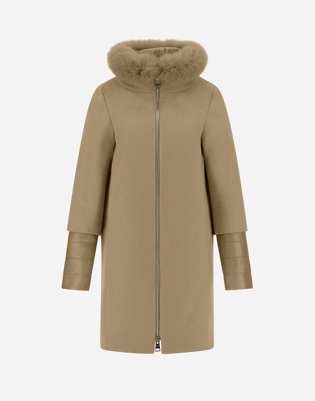 CASHMERE COAT Herno 1