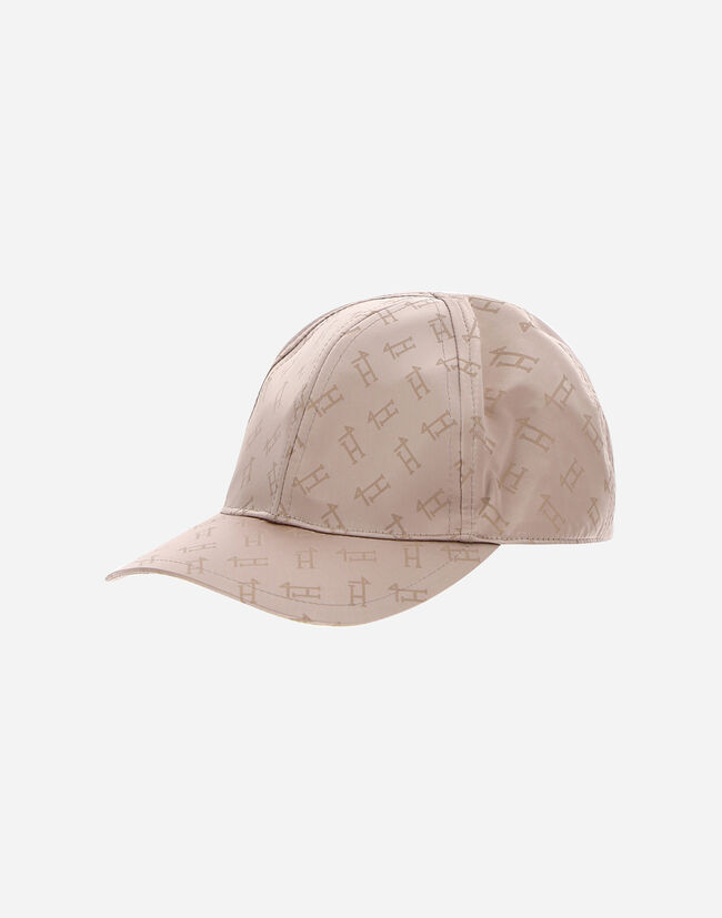 MONOGRAM BASEBALL CAP Herno 1