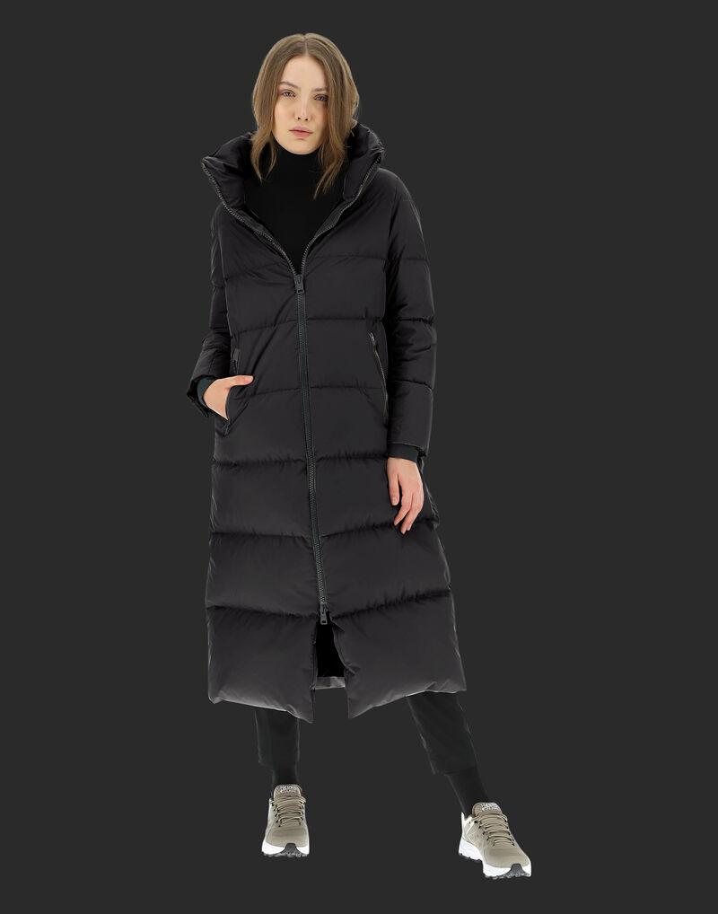 LAMINAR GORE-TEX WINDSTOPPER LONG COAT Herno
