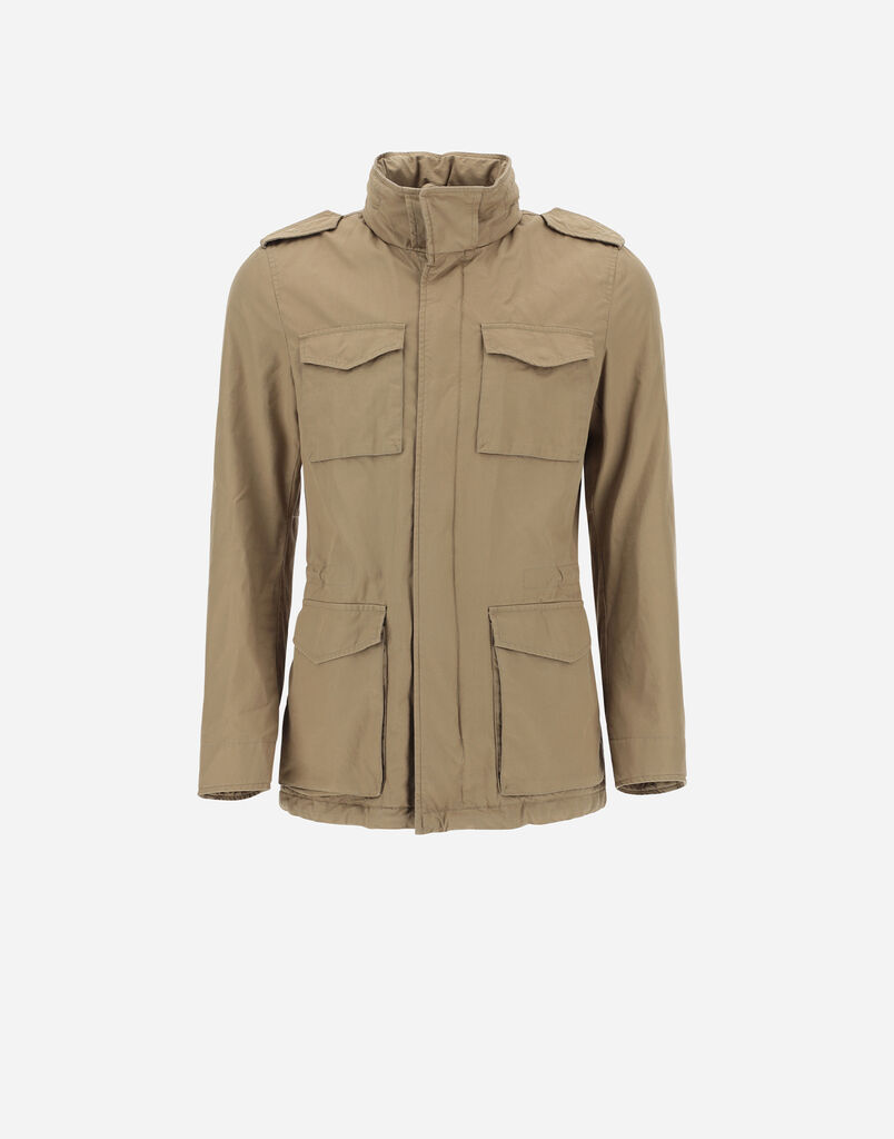 TIGRI FIELD JACKET Herno