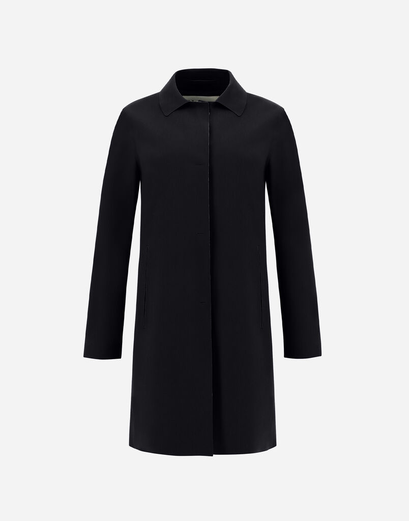 FIRST-ACT COAT Herno