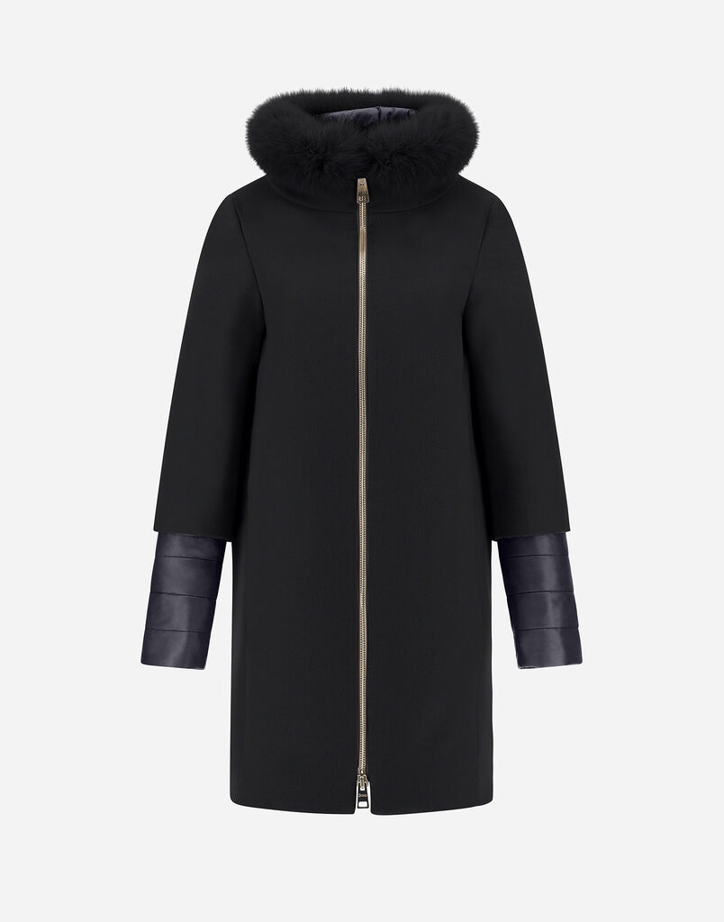 CASHMERE COAT Herno